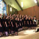 San Francisco Girls Chorus. Photo by Kristin Vorhies