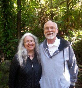 Photo of Deborah and Alan Kropp