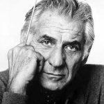 Photo of Leonard_Bernstein_by_Jack_Mitchell