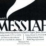 Messiah poster detail