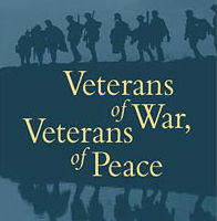 "Cover of the book ""Veterans of War, Veterans of Peace"""