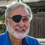 Martin Lesinski, featured reader for March 2, Writing through War Workshop