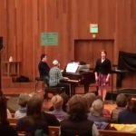 Carrie Hennessey and Jason Sherbundy: a recital preview