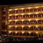 Inside the Bolshoi Theater