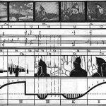 Montage from Sergey Eisenstein film, Alexander Nevsky